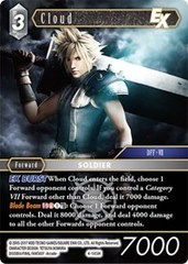 Cloud EX - 4-145H - Foil