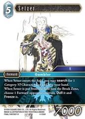 Setzer - 4-036H - Foil
