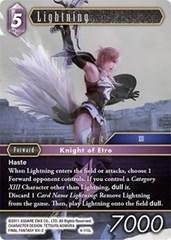Lightning - 4-115L