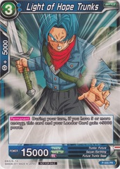 Light of Hope Trunks (Foil Version) - P-005 - PR