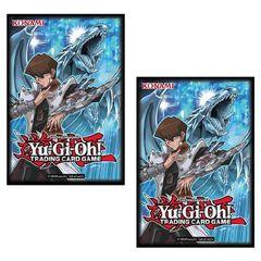 Konami - Yu-Gi-Oh!: Card Sleeve - Kaiba