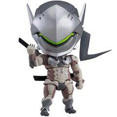 Nendoroid 838: Overwatch - Genji (Classic Skin)