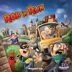 Rob N Run