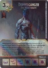 Doppelganger - Epic Monstrosity (Die and Card Combo)