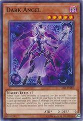 Dark Angel - CIBR-EN005 - Common - Unlimited Edition