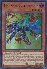 Magnarokket Dragon - CIBR-EN011 - Ultra Rare - Unlimited Edition on Channel Fireball