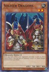 Soldier Dragons - CIBR-EN032 - Common - Unlimited Edition