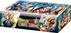 Dragon Ball Super - Draft Box 1