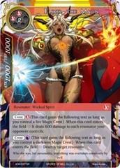 Elixir, the Majin - ADK-037 - SR