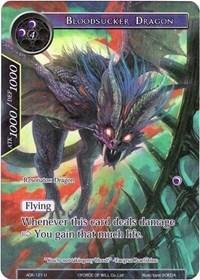 Bloodsucker Dragon (Full Art) - ADK-121 - U
