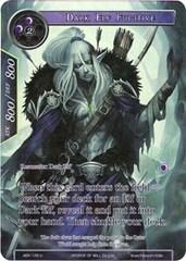Dark Elf Fugitive (Full Art) - ADK-128 - U