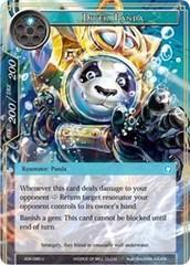 Diver Panda - ADK-066 - U