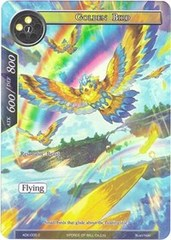 Golden Bird (Full Art) - ADK-005 - C
