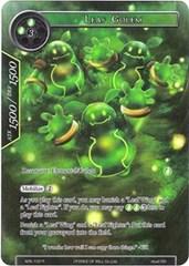 Leaf Golem (Full Art) - ADK-102 - R