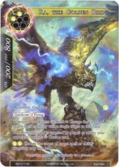 Ra, the Golden Bird (Full Art) - ADK-017 - SR