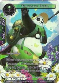 Travelling Panda (Full Art) - ADK-112 - C
