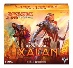 Rivals of Ixalan Bundle on Channel Fireball