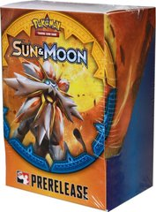 Sun & Moon - Prerelease Pack