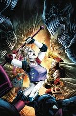Suicide Squad #34 (Vol.4)