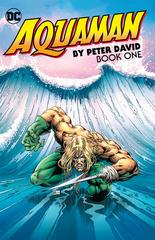 Aquaman By Peter David Tp Book 01