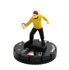 Captain Kirk - 101 - Fixed