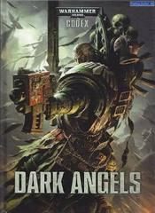Codex: Dark Angels (Collectors' Ed.)