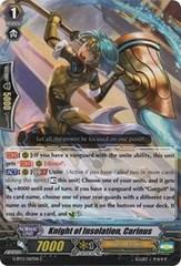 Knight of Insolation, Carinus - G-BT13/067EN - C