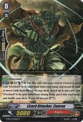 Lizard Attacker, Conroe - G-BT13/076EN - C
