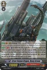 Great Cannon Dragon, Heavy Arzene - G-BT13/078EN - C