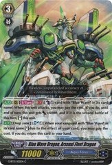 Blue Wave Dragon, Arsenal Fleet Dragon - G-BT13/102EN - C