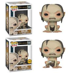 Pop! Movies 532: Lord Of The Rings - Gollum