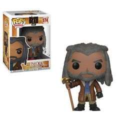 Pop! Tv 574: The Walking Dead - Ezekiel