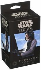 (10) Legion - General Veers Commander Expansion