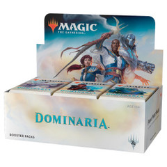 Dominaria Booster Box - Chinese Traditional