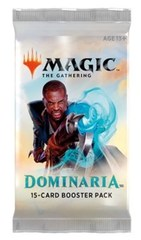 Dominaria Booster Pack on Channel Fireball