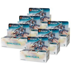 Dominaria Booster Case (6 boxes)