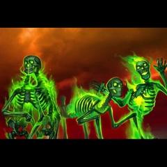 Resurrect 2E: Bone Pile