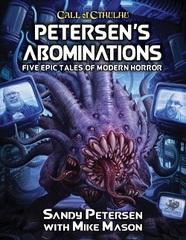 Coc Petersen's Abominations