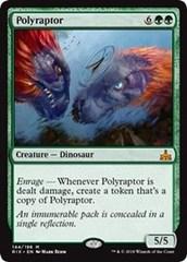 Polyraptor - Foil