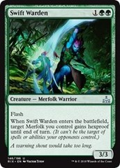 Swift Warden - Foil