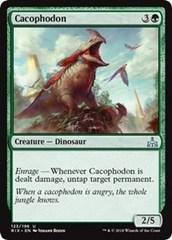 Cacophodon - Foil