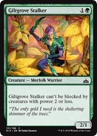Giltgrove Stalker - Foil