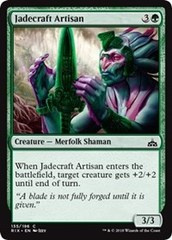 Jadecraft Artisan - Foil