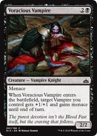 Voracious Vampire - Foil