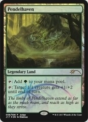 Pendelhaven (Judge Foil)