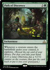 Path of Discovery - Foil