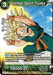 Unified Spirit Trunks - EX01-06 - EX