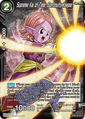 Supreme Kai of Time, Continuity Keeper - EX02-03 - EX
