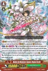 Maiden Lily Musketeer Captain, Virginal Cecilia - G-EB02/019EN - RR