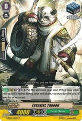 Essayist, Yapoon - G-EB02/065EN - C on Channel Fireball